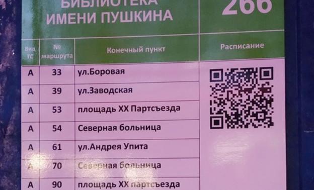Остановки в Кирове получат новые аншлаги