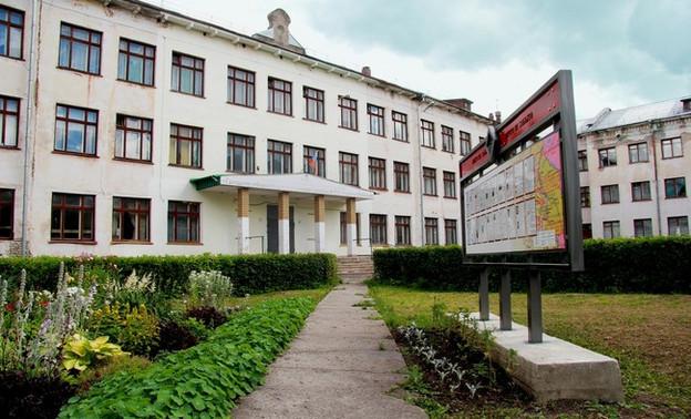 В лянгасовской школе отравились дети: учебное заведение закрыто до выяснения обстоятельств