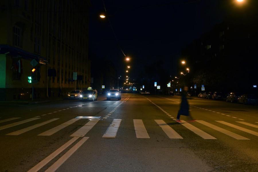 Два участка федеральной трассы «Вятка» получат новое освещение