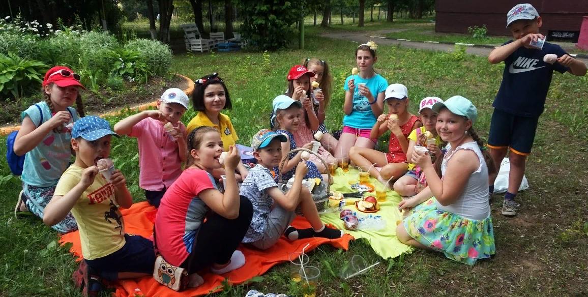 В Кировской области заработают загородные детские лагеря