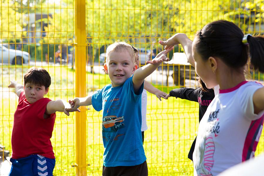 В Кирове для детей с инвалидностью пройдет фестиваль инклюзивного спорта