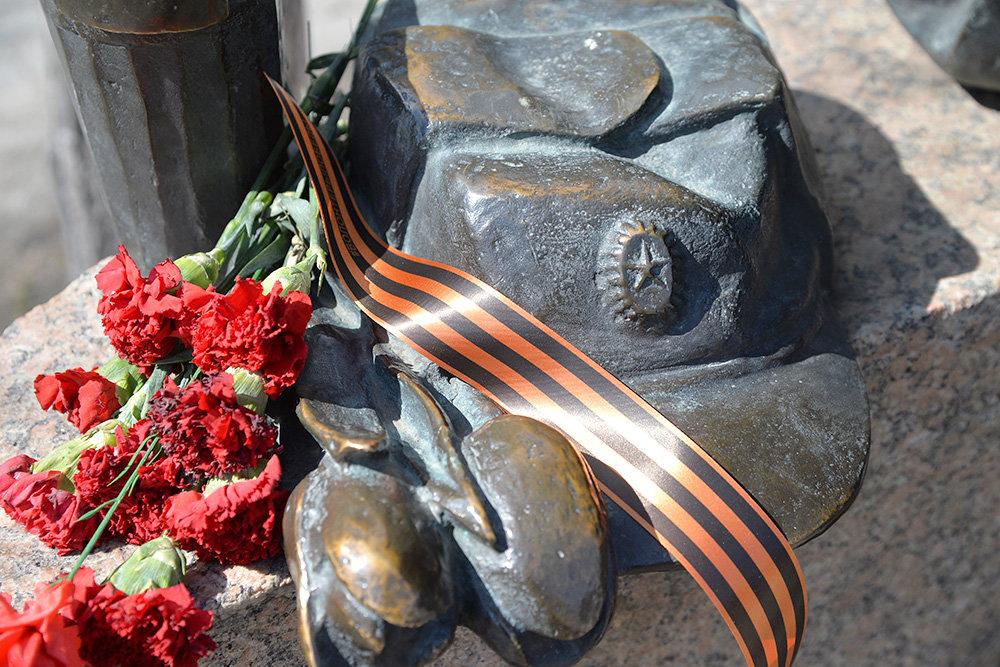 Кировчанин может понести ответственность за оскорбление памяти защитников отечества