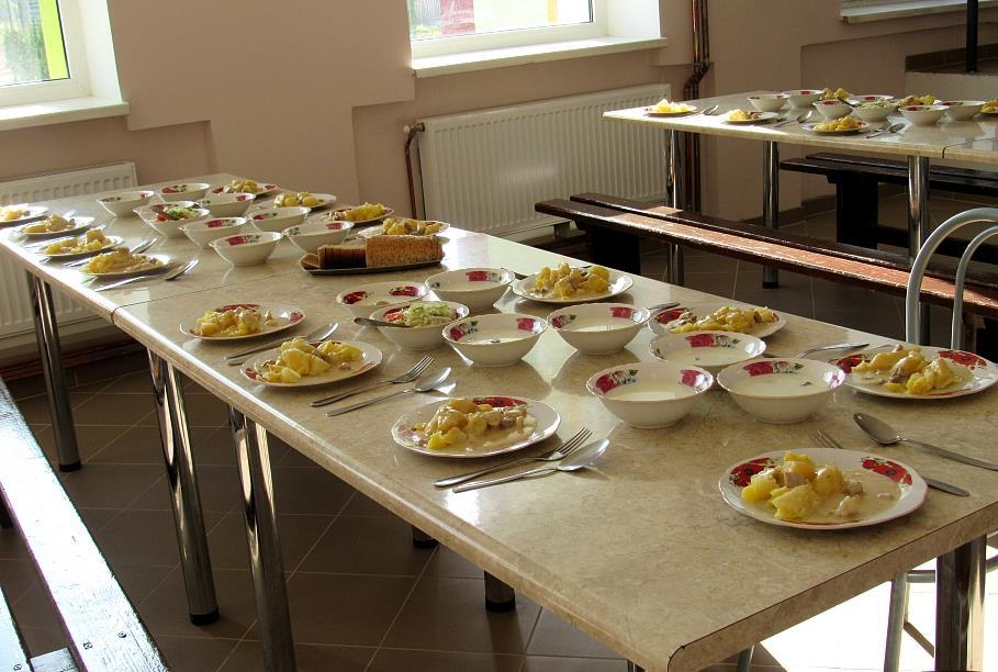 Мытые котлеты заставили родителей провести проверку питания в кировской школе №59
