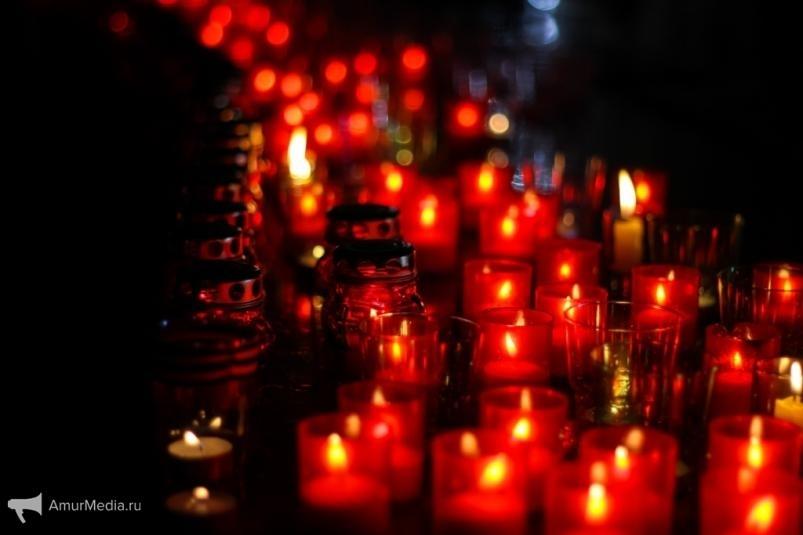 Кировчан попросили почтить память жертв фашизма