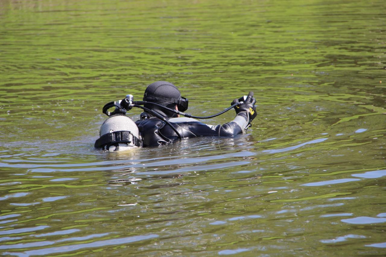 В Кирове во время купания в Вятке утонул ребенок