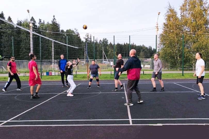 В Котельниче создали свой вид спорта