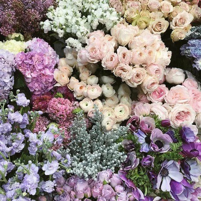 Цветы в Белгороде: какие выбрать в подарок?
