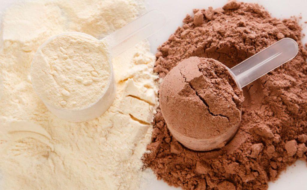 Белковые добавки — производство и еда из насекомых