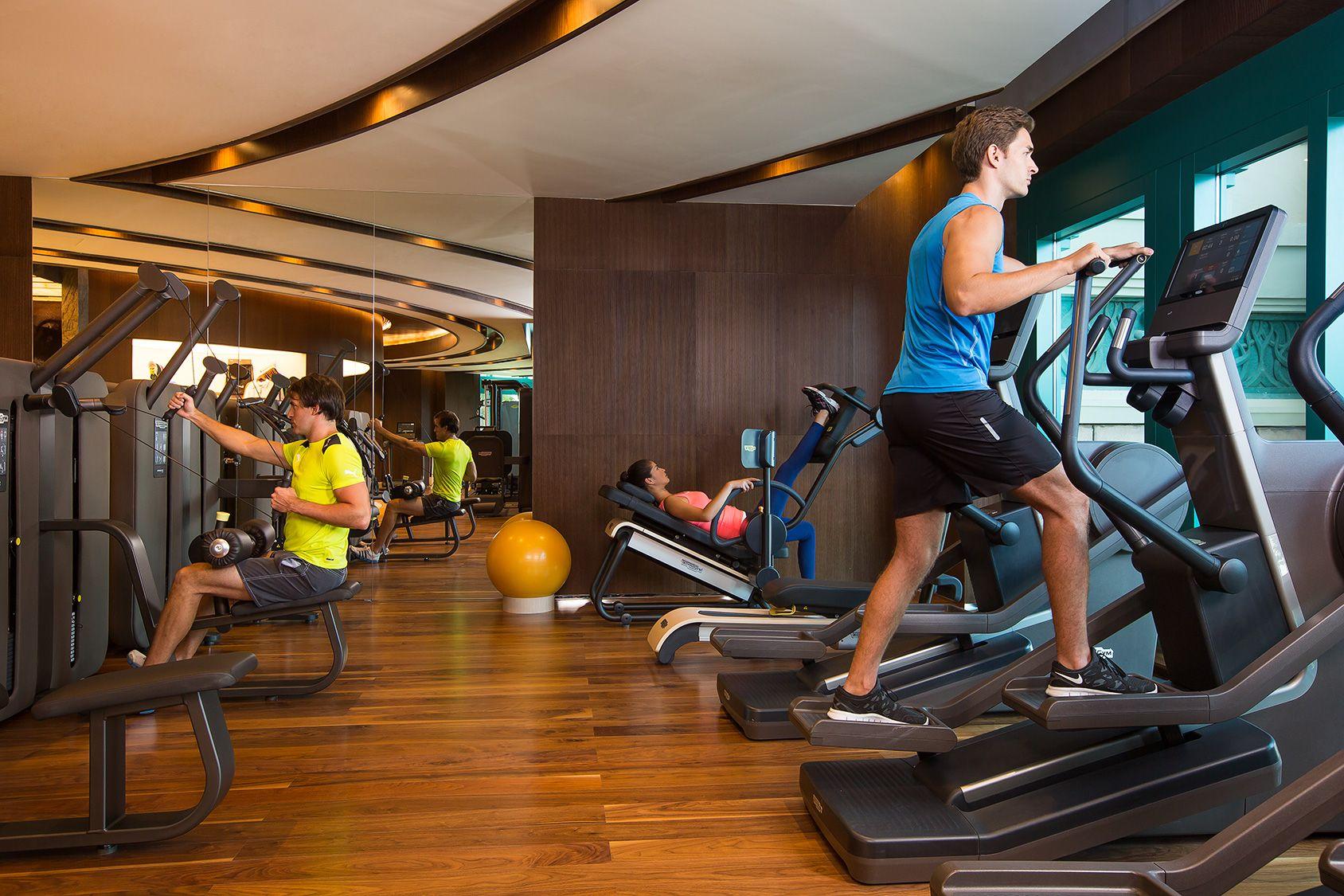 Владельцы фитнес-центров просят не ужесточать коронавирусные ограничения в их отношении